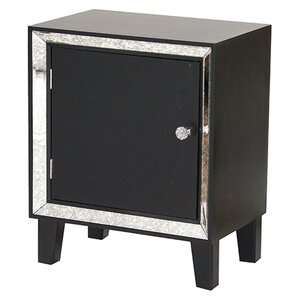 Bon Marche Nightstand by H..