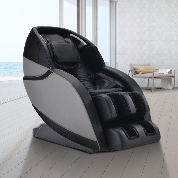 Infinity Evolution Reclining Adjustable Width Full Body Massage Chair