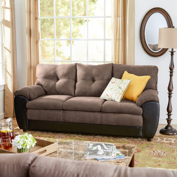 Free Shipping & Free Returns On Whitmore Sofa by Winston Porter by Winston Porter