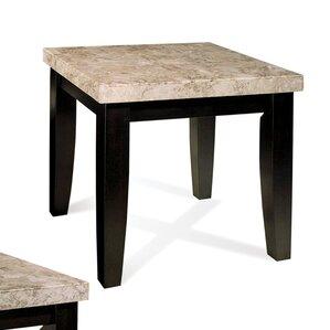Chloe End Table by Latitude Run