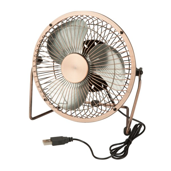 6 Table Fan by Honey Can Do