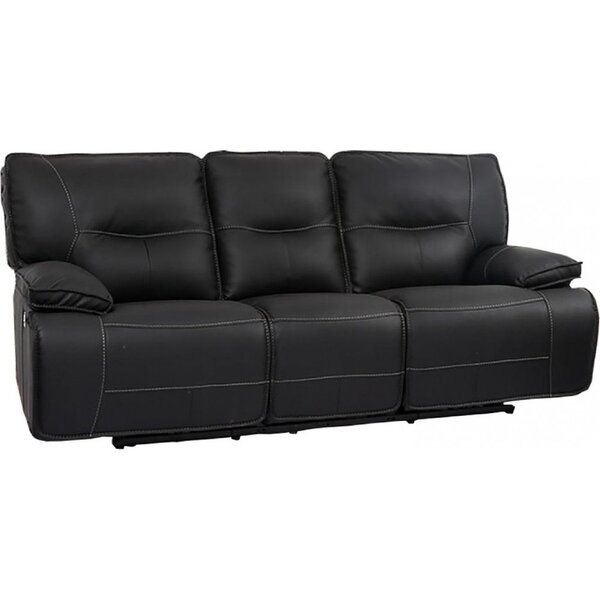 Mickie Reclining Sofa By Red Barrel Studio