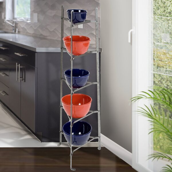 Premier Steel Baker's Rack by Enclume