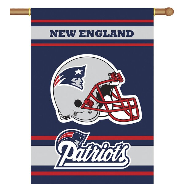 NFL 2-Sided Polyester Banner by Fremont Die