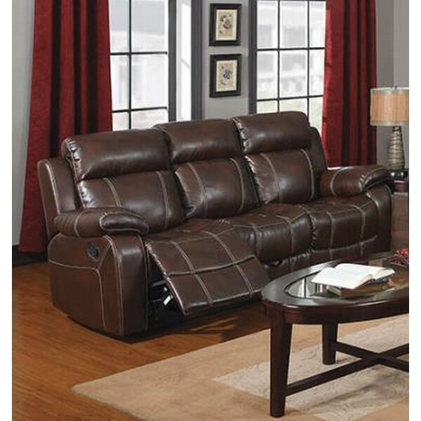 Discount Nygaard Motion Reclining Sofa