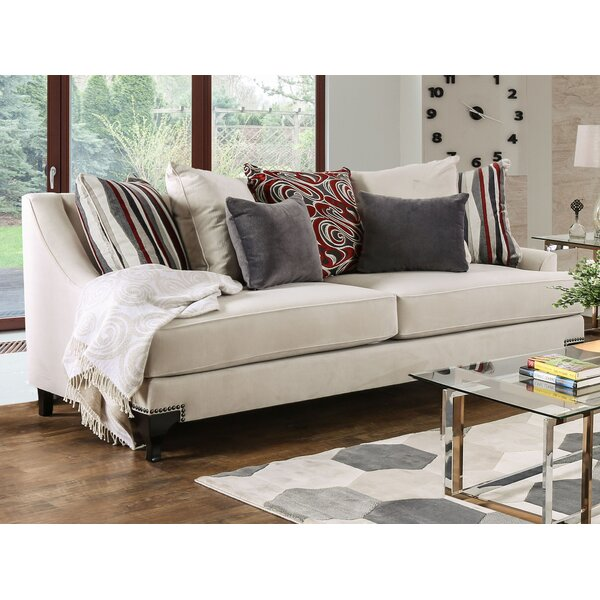 Robertsville Sofa by Darby Home Co