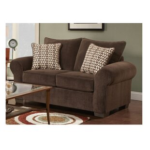 Hagan Loveseat