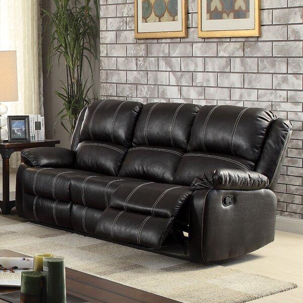 Review Swinford Reclining Sofa