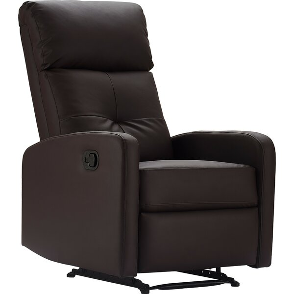 Henderson Manual Recliner By Truly Home