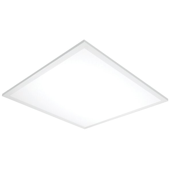 LED Semi Flush Mount by Nuvo Lighting
