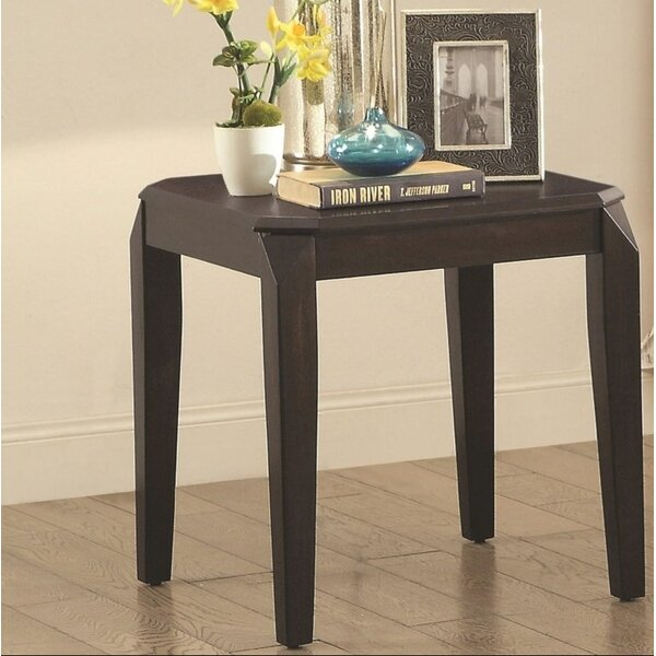 Divisadero End Table by Red Barrel Studio