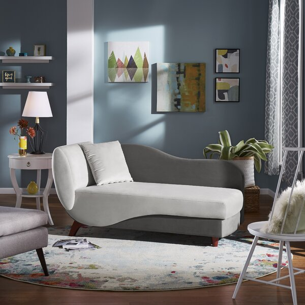 Siloam Functional Chaise Lounge By George Oliver