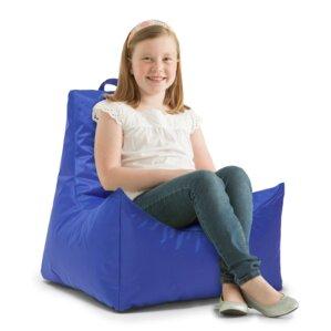 Big Joe Scoop Bean Bag Chair by Comfor..