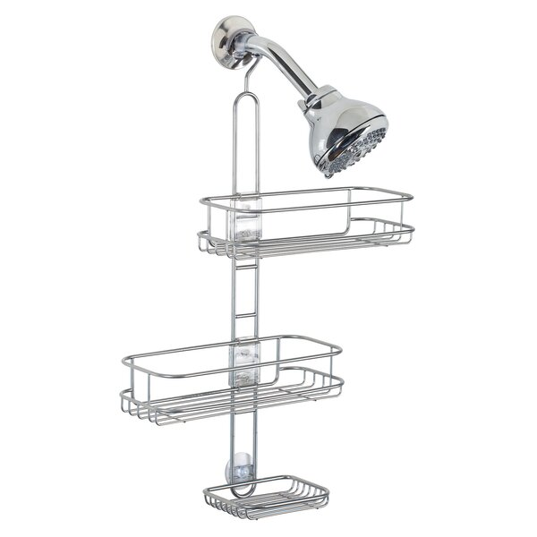 Lina Shower Caddy by InterDesign