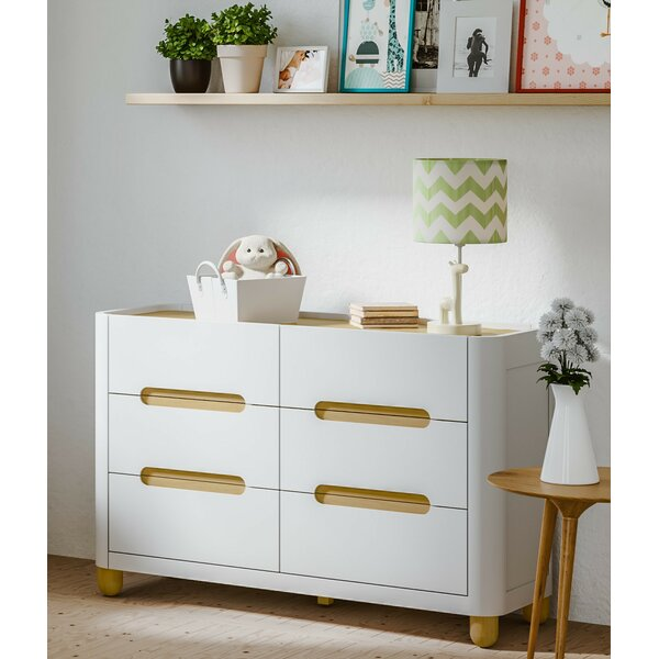 Looking for Storkcraft Roland 6 Drawer Dresser By Storkcraft Purchase