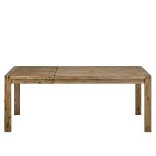 Affordable Caspar Extendable Dining Table By Mistana