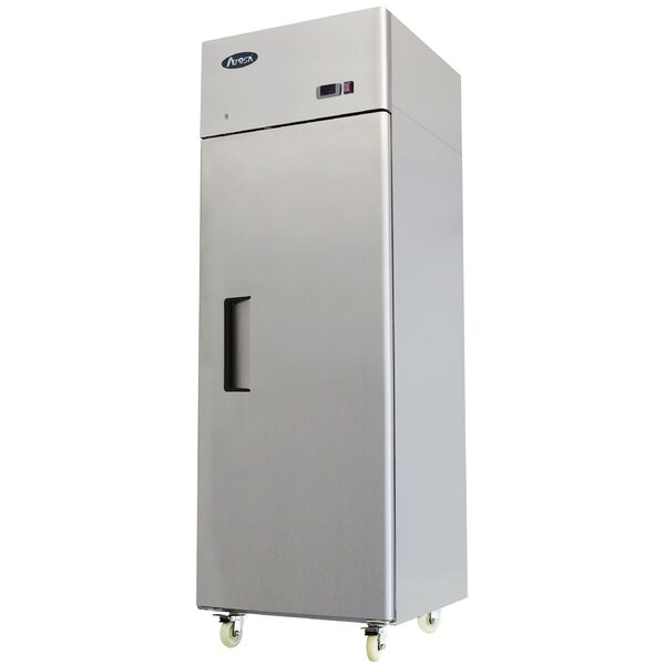 22.6 cu. ft. Upright Freezer by Atosa