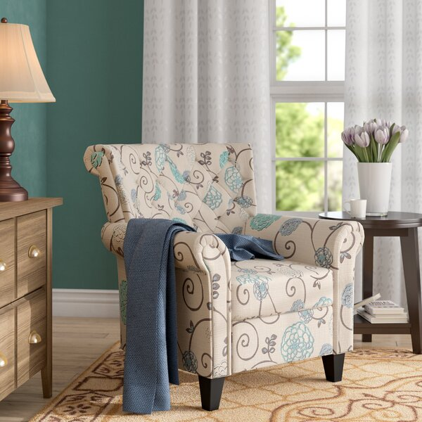 Soto Armchair by Andover Mills