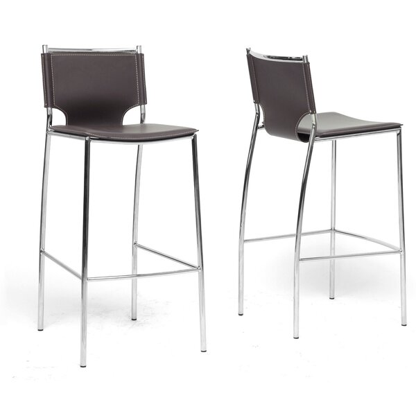 Montclare  29.25 Bar Stool (Set of 2) by Wholesale Interiors