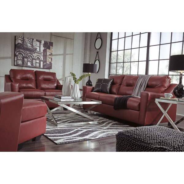 Cabrini Living Room Collection by Latitude Run
