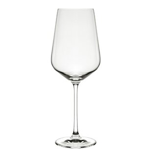 Long Stem Wine Glasses Wayfair