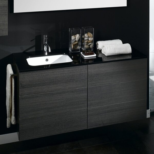 Time 23 Single Bathroom Vanity Set by Iotti by Nameeks