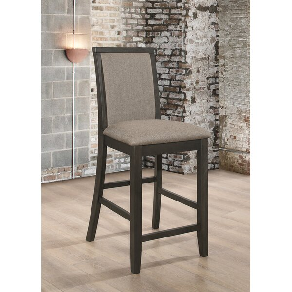 Amandip 26.5'' Counter Stool by Latitude Run Latitude Run