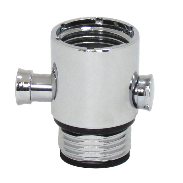 Pause Trickle Adapter for Hand-held Showers by Speakman