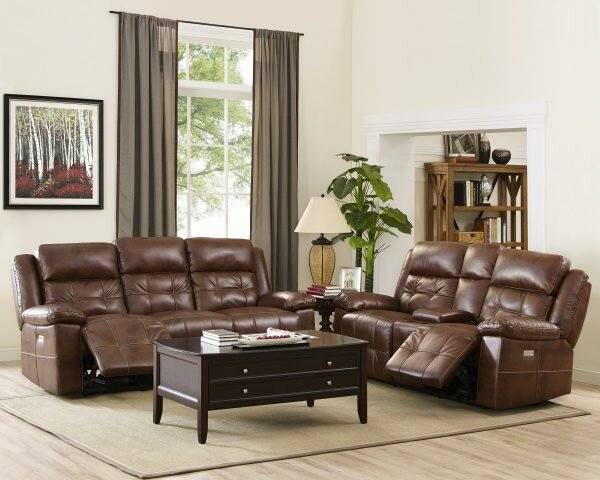 Jemima 3 Piece Reclining Configurable Living Room Set by Red Barrel Studio