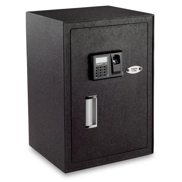 Viking Security Safe Large Biometric Keypad Safe by Viking Security Safe