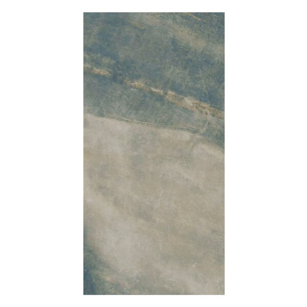 Pearl 12 x 24 Porcelain Field Tile in Forest by Casa Classica