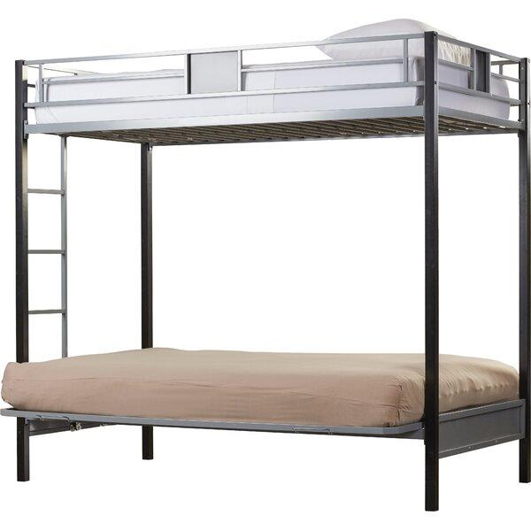 Elya Twin/Futon Bunk Bed by Viv + Rae