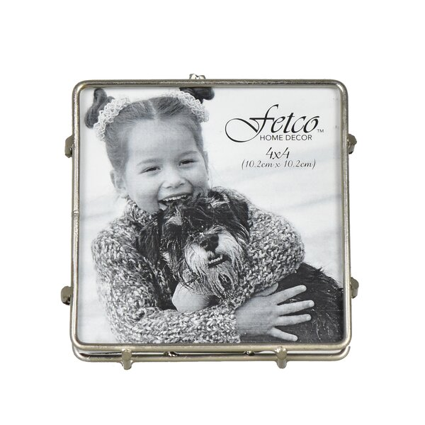 Shop Franco Press Picture Frame Set Of 2 By Fetco Home Decor