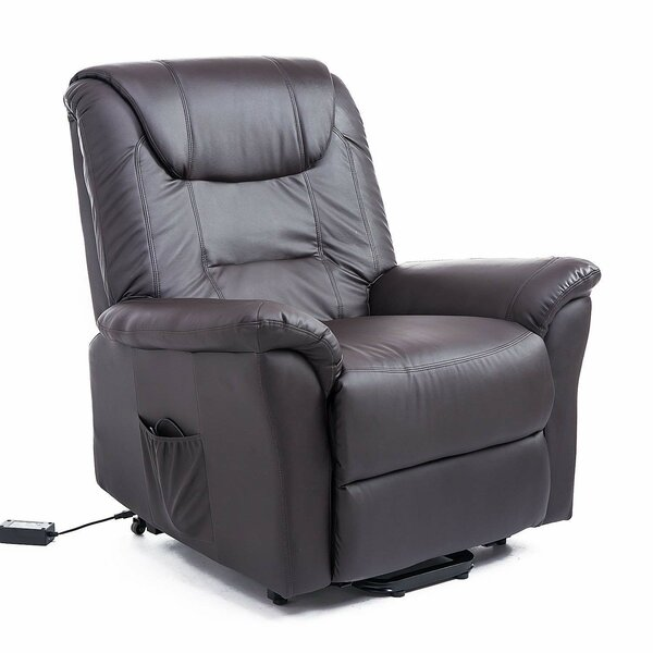 Tintah Power Lift Assist Recliner by Latitude Run