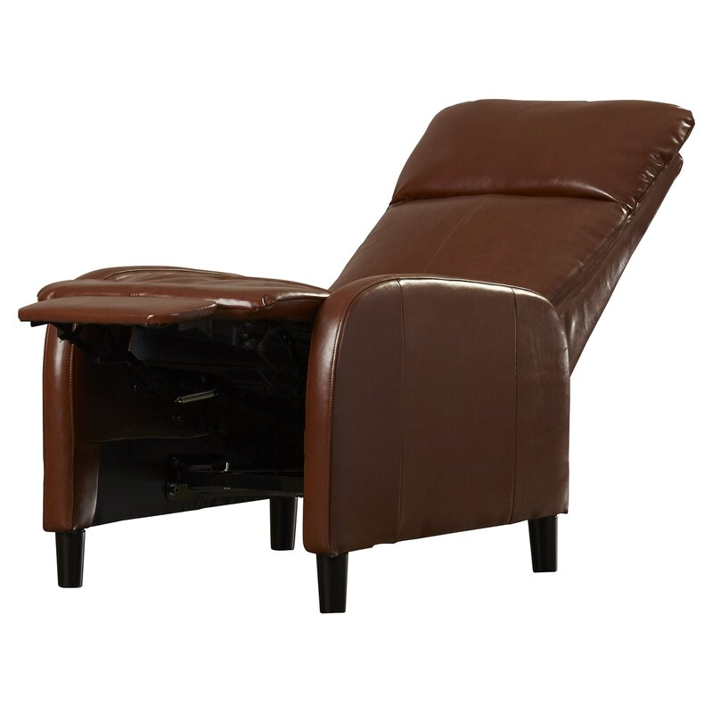 Irwin manual recliner