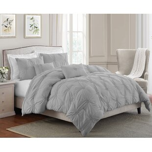 Gray Comforter Sets You Ll Love In 2020