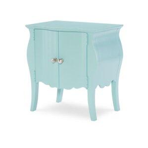 yardley 1 drawer nightstand