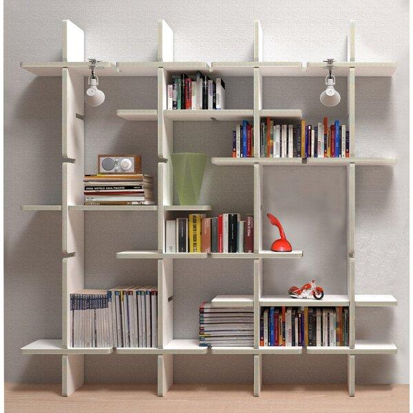 Dollins Cube Unit Bookcase by Brayden Studio