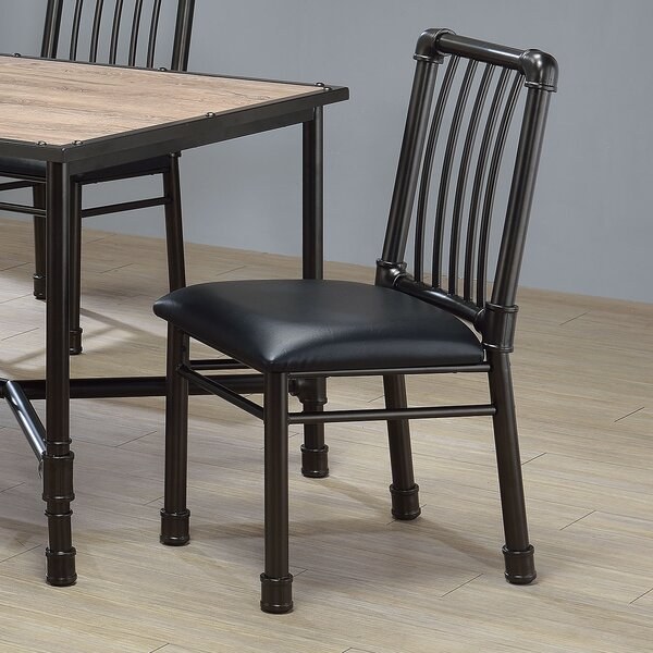 Macclesfield Side Chair (Set of 2) by Williston Forge