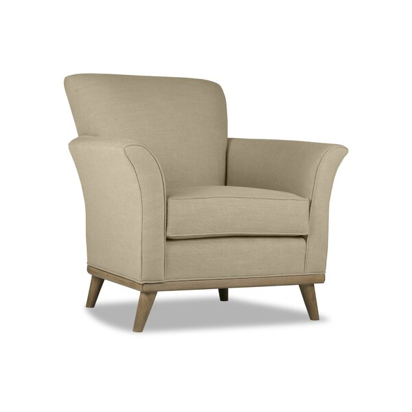 Jay Armchair by South Cone Home
