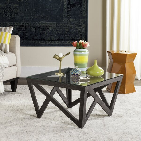 Coffee Table By Brayden Studio