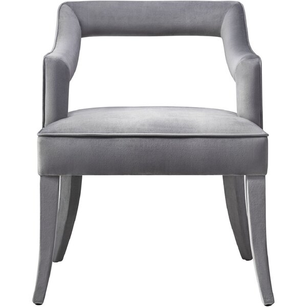 Sharron Upholstered Dining Chair By Everly Quinn Everly Quinn