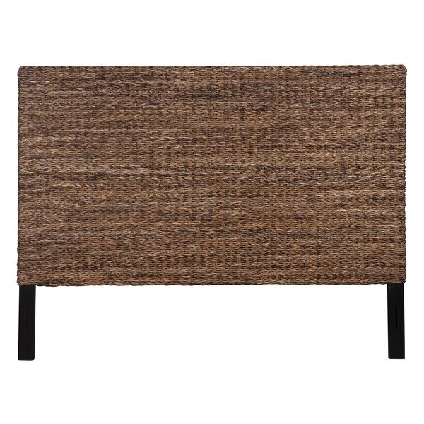 Oriana Panel Headboard By Bay Isle Home by Bay Isle Home Wonderful
