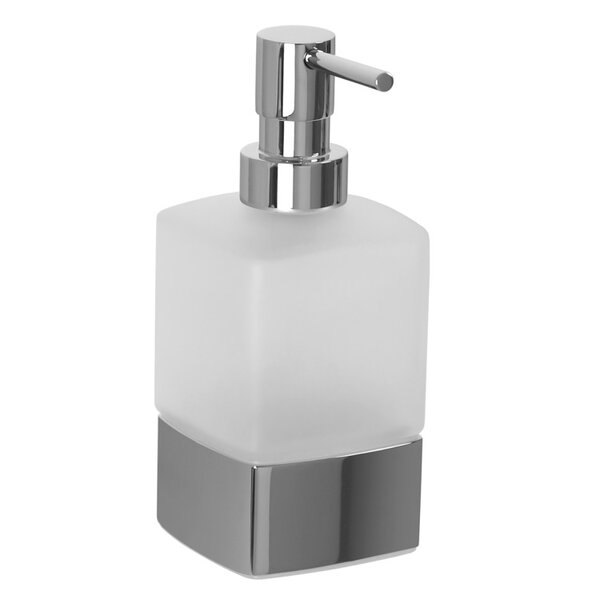 Correa Soap Dispenser by Orren Ellis
