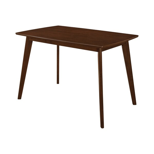 Keytesville Dining Table by George Oliver George Oliver