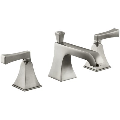 Faucet Drain Brushed Nickel 687 Product Photo