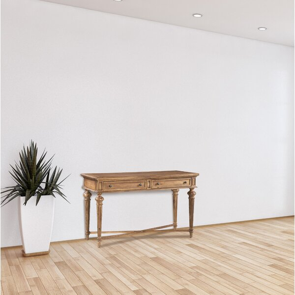 Tyra Console Table By One Allium Way