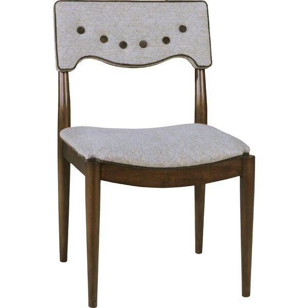 Gullickson Side Chair (Set of 2) by Brayden Studio Brayden Studio