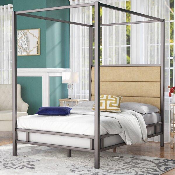 Wicklund Bed by Willa Arlo Interiors