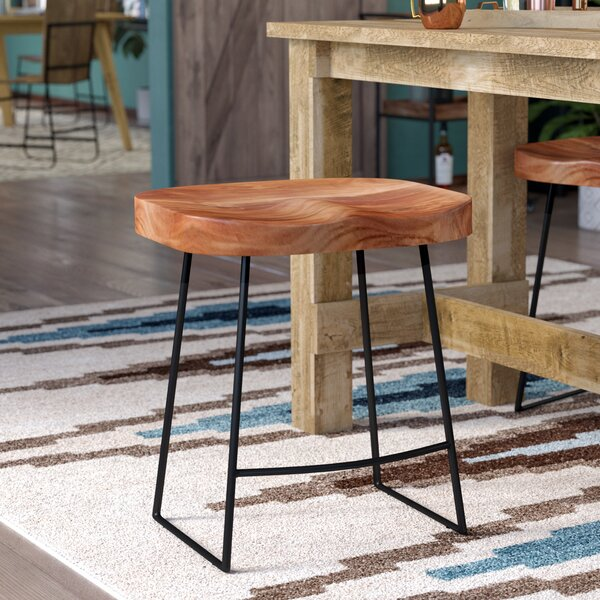 Lulu 24 Counter Bar Stool by Union Rustic
